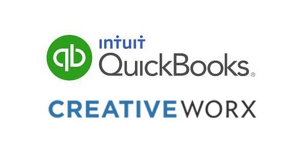 CreativeWorx & Quickbooks